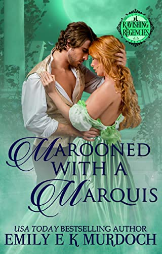Marooned with a Marquis Emily Murdoch