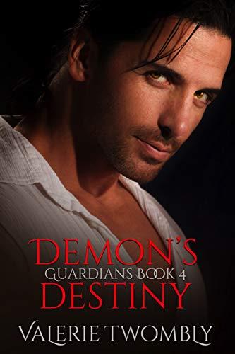 Demon's Destiny Valerie Twombly