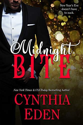 Midnight Bite Cynthia Eden