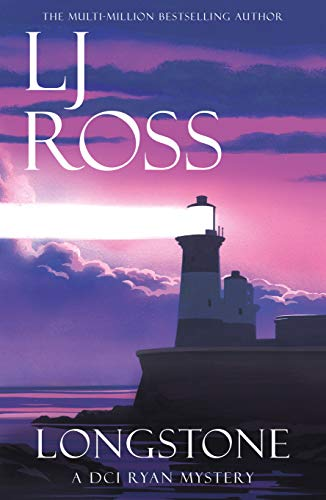 Longstone: A DCI Ryan Mystery LJ Ross