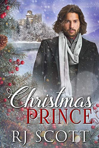 Christmas Prince R.J.Scott