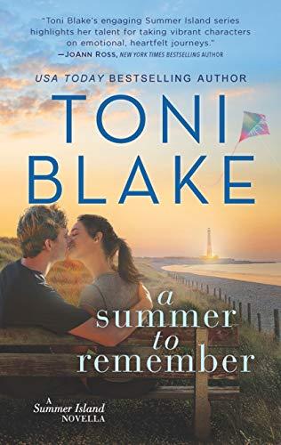 A Summer to Remember: A Summer Island Prequel  Toni Blake