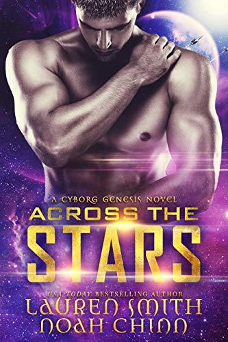 Across the Stars Lauren Smith and Noah Chinn