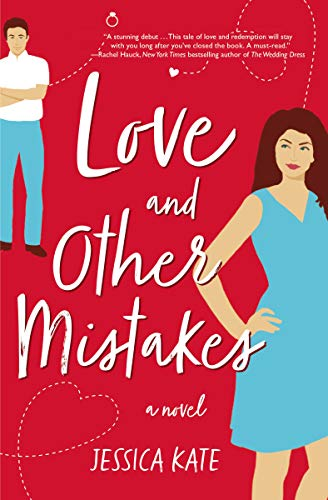 Love and Other Mistakes Jessica Kate