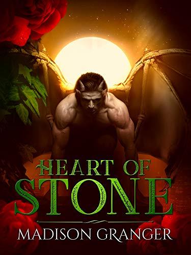 Heart of Stone  Madion Granger