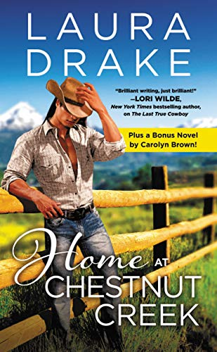 Home at Chestnut Creek: Two full books for the price of one  Laura Drake