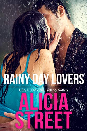 Rainy Day Lovers Alicia Street