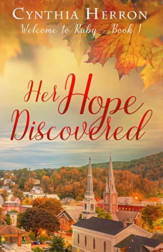 Her Hope Discovered Cynthia Herron