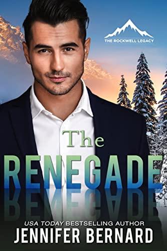 The Renegade Jennifer Bernard