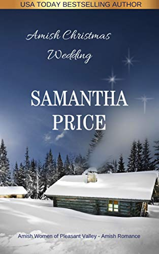 Amish Christmas Wedding Smantha Price