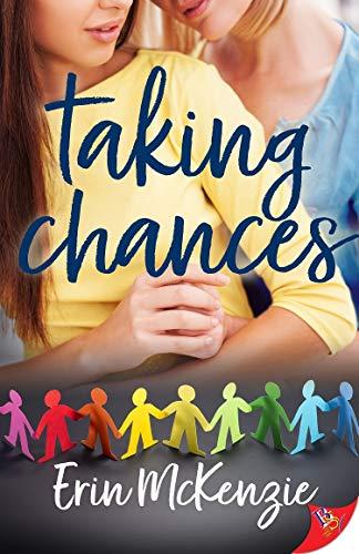 Taking Chances Erin McKenzie