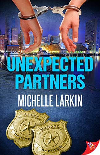 Unexpected Partners Michelle Larkin