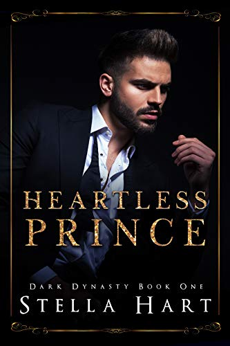 Heartless Prince Stella Hart