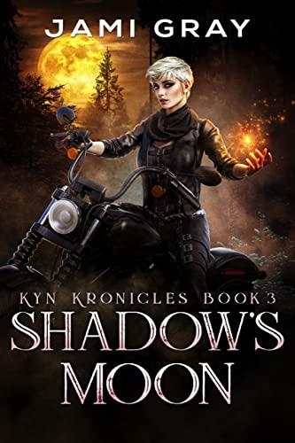 Shadow's Moon Jami Gray