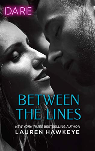 Between the Lines  Lauren Hawkeye
