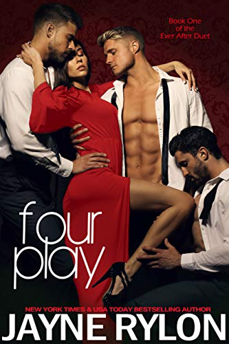 Fourplay Jayne Rylon