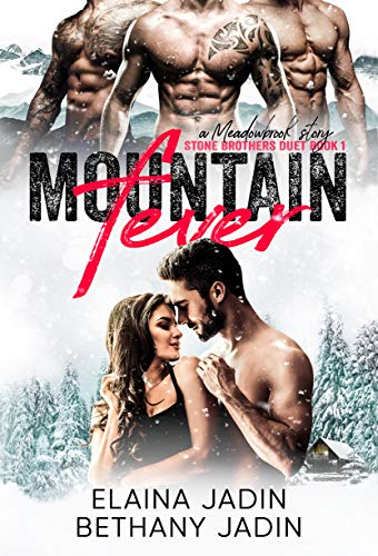 Mountain Fever Bethany Jadin