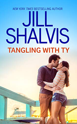 Tangling with Ty (South Village Singles)  Jill Shalvis