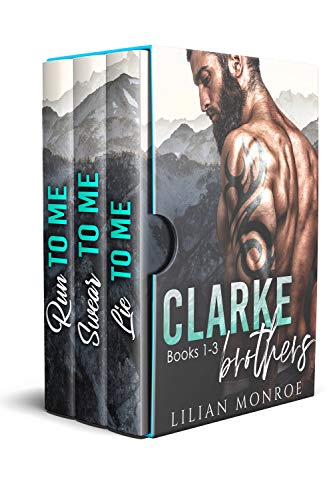 The Clarke Brothers: The Complete Series Lilian Monroe