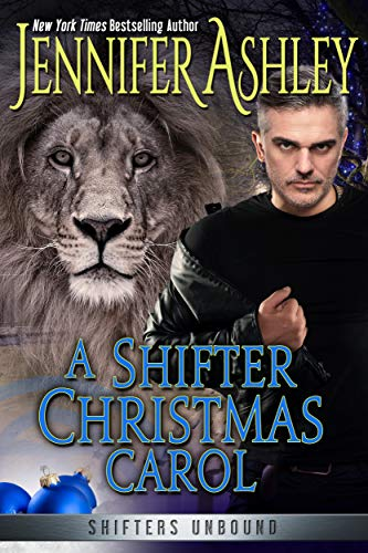 A Shifter Christmas Carol Jennifer Ashley
