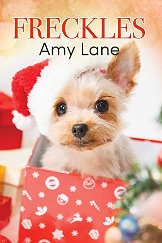 Freckles Amy Lane