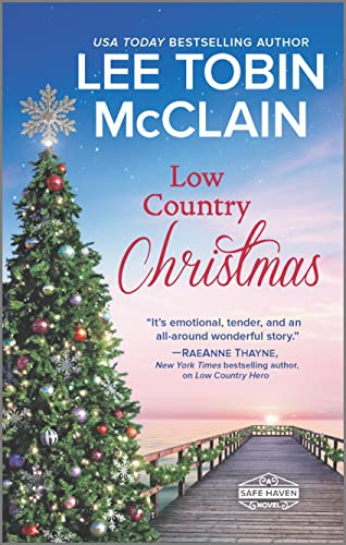 Low Country Christmas (Safe Haven Book 3)   Lee Tobin McClain