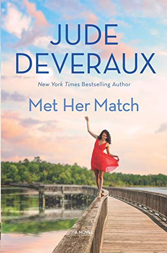 Met Her Match  Jude Deveraux