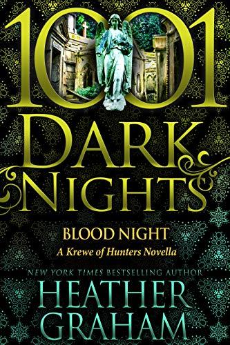 Blood Night: A Krewe of Hunters Novella  Heather Graham