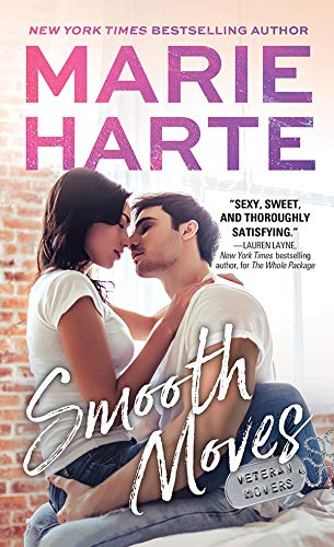 Smooth Moves (Veteran Movers Book 2)  Marie Harte