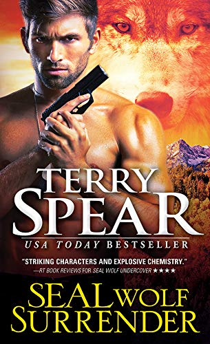 SEAL Wolf Surrender Terry Spear