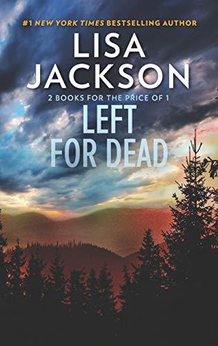 Left for Dead  Lisa Jackson