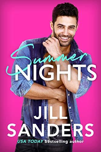 Summer Nights (Wildflowers Book 1)   Jill Sanders