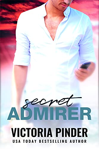 Secret Admirer (The House of Morgan Book 13)   Victoria Pinder