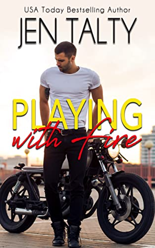 Playing with Fire Jen Talty