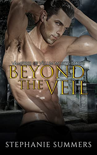 Beyond the Veil Stephanie Summers