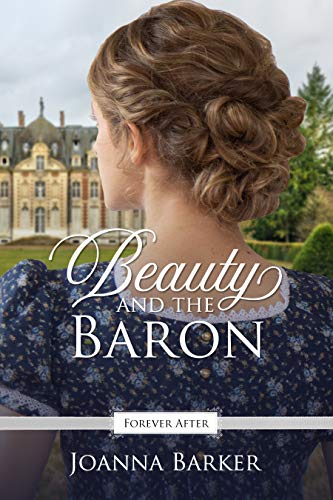 Beauty and the Baron Joanna Barker