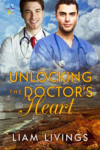 Unlocking the Doctor's Heart Liam Livings