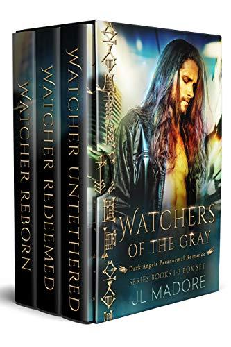 Watchers of the Gray Box Set JL Madore