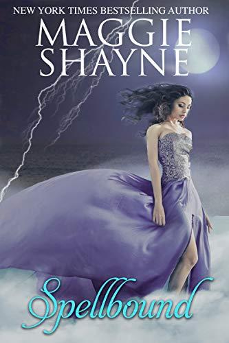 Spellbound Maggie Shayne