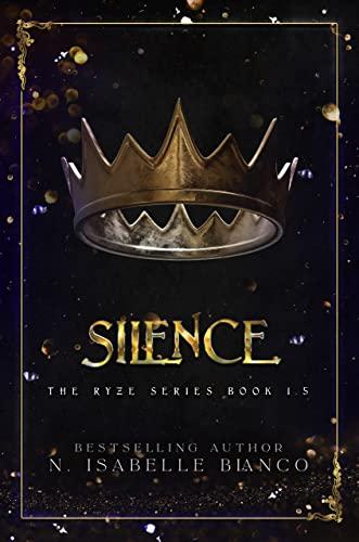 Silence  N. Isabelle Blanco