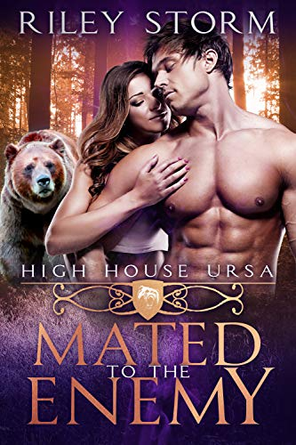 Mated to the Enemy (High House Ursa #3) Riley Storm