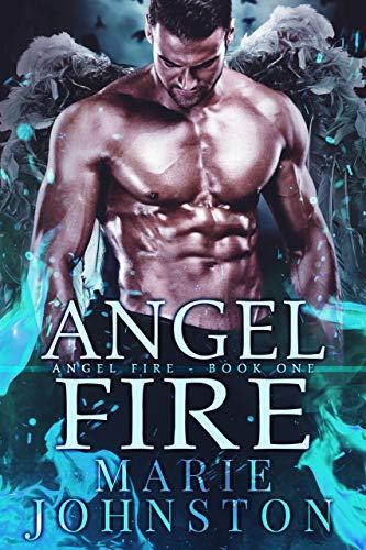 Angel Fire Marie Johnston