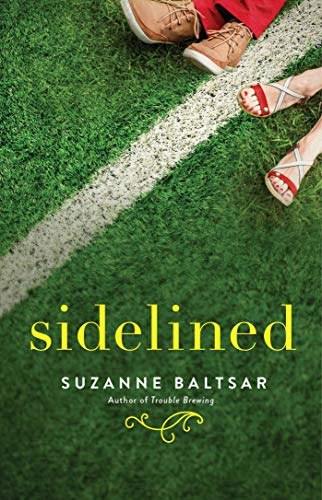 Sidelined Suzanne Baltsar