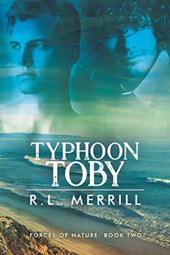 Typhoon Toby (Forces of Nature #2) R.L. Merrill