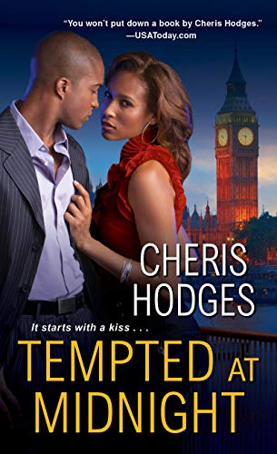 Tempted at Midnight Cheris Hodges