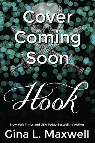 Hook (Neverland Novels Book 2)   Gina L. Maxwell