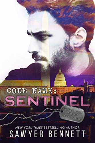 Code Name: Sentinel (Jameson Force Security Book 2)  Sawyer Bennett