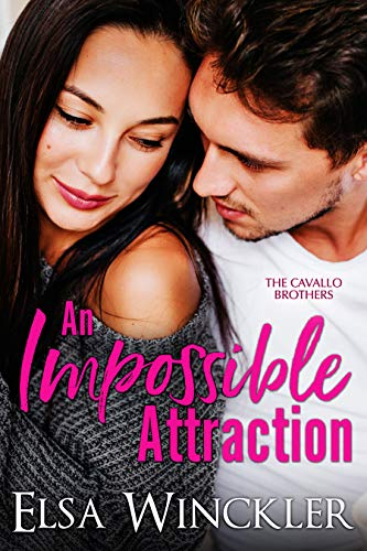 An Impossible Attraction Elsa Winckler