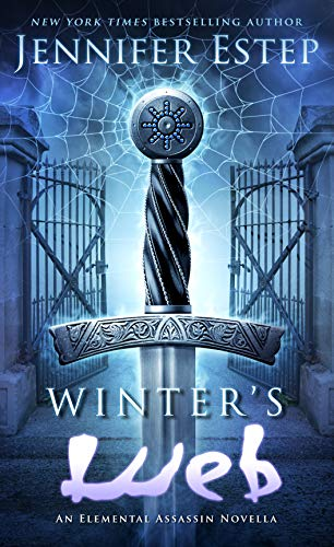Winter's Web: An Elemental Assassin Novella  Jennifer Estep