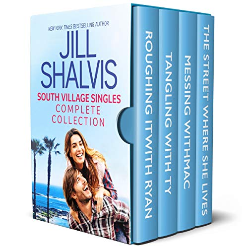 South Village Singles Complete Collection  Jill Shalvis